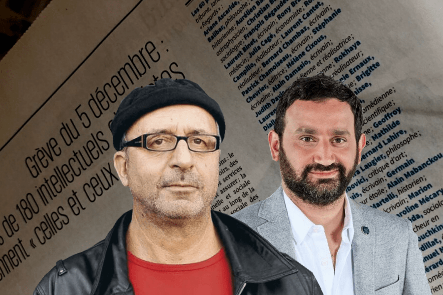 On veut Michéa chez Hanouna !